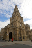 Halifax Town Hall Royalty Free Stock Images