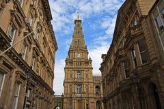 Halifax urząd miasta Zdjęcie Royalty Free