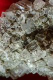 Halite photos stock