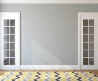 Hall. vektor illustrationer