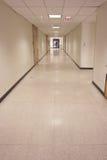 Hall Image stock