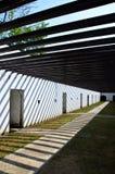 Hall av det Chulachomklao fortet Arkivfoton