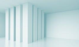 Hall Background abstracto Fotos de archivo