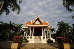 Hall Buddha Zdjęcie Stock