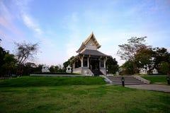Hall Buddha Zdjęcie Royalty Free