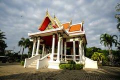 Hall Buddha Royalty-vrije Stock Foto
