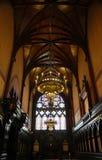 Hall commémoratif, Université de Harvard, Cambridge, mA image stock