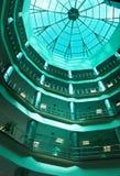Hall d'affaires Images libres de droits