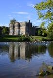 Hall d'Astley Photos libres de droits