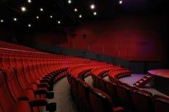 Hall de cinéma photo libre de droits