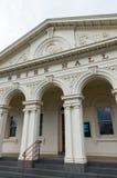 Hall de comté d'Ararat dans la ville régionale de secteur occidental d'Ararat Images libres de droits