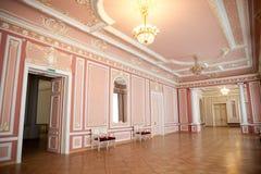 Hall de entrada Imagen de archivo libre de regalías