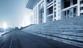 Hall de entrada Foto de archivo