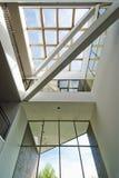 Hall de entrada de la oficina de asunto Fotografía de archivo