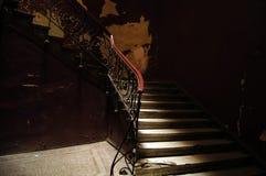 Hall de entrada de Tbilisi Fotografía de archivo