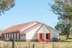 Hall de la Communauté dans Thornhill Photographie stock libre de droits