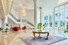 Hall de luxe Photo stock