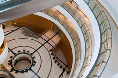 Hall der Bangkok-Kunst und der Kulturmitte lizenzfreie stockfotografie