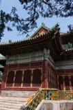 Hall of Divine Light (Chengguangdian), Beihai Park Stock Photos