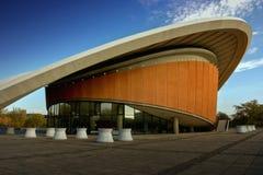 hall du congrès Photos libres de droits