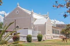 Hall, Dutch Reformed Church, Prince Albert Stock Image
