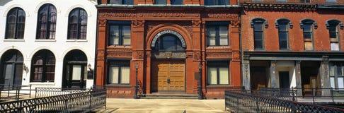 Hall Freemason, Стоковое Изображение RF