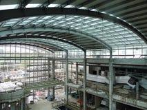 Hall industriel photo libre de droits