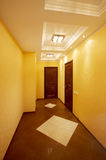 Hall interior Stock Photography