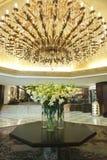 Hall Langham Hotel Auckland, NZ Fotos de Stock Royalty Free