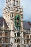 Hall in München Lizenzfreie Stockfotos