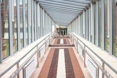 Hall moderne Images libres de droits