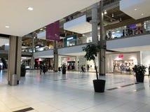 Palisade Shopping Mall Royalty Free Stock Photo