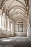 Hall of Pater noster Royalty Free Stock Images