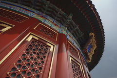 Hall of Prayer for Good Harvests, Beijing Stock Images