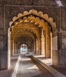 Hall of Private Audience or Diwan I Royalty Free Stock Image