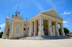 Hall résidentiel dans le palais Image stock