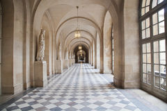 Hall of Versailles Royalty Free Stock Images