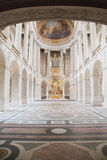 Hall of Versailles Stock Photo