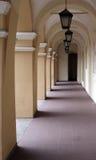 Halle Stockbilder