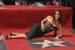 Halle Berry Lizenzfreie Stockbilder