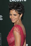 Halle Berry Immagine Stock