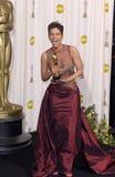 Halle Berry Arkivbild