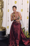 Halle Berry Stock Photography