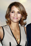 Halle Berry Stock Image
