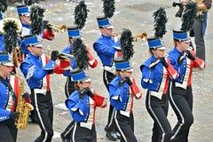 Halle Carnival fotografia de stock royalty free