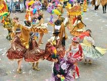Halle Carnival imagens de stock royalty free