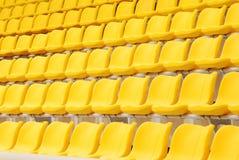 Hallenstadion Lizenzfreies Stockbild