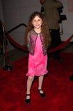 Hallie Kate Eisenberg Stock Image