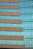 Hallo Anstieglebensräume und moderne Büros lizenzfreie stockfotografie