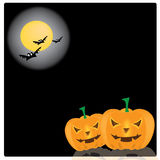 Hallowee Royalty Free Stock Photo